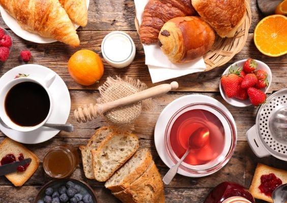 Le colazioni sane e salutari che ci piacciono!