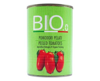 Pomodori pelati Bio Gestal 400gr