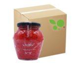 12 confezioni di pate' di pomodorini ciliegini Le Nostrane 290gr