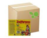 50 confezioni di Zafferano in polvere Pavone 0,3gr