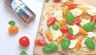 Tutto ciò che ti serve per la Pinsa Romana dalla farina per pinsa ai condimenti....