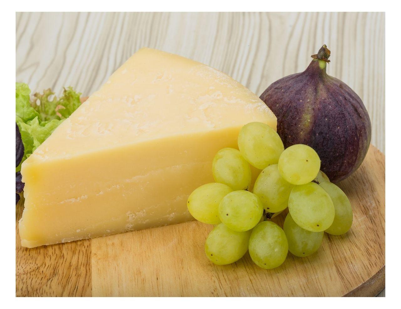 Formaggio Parmigiano Reggiano DOP 40 mesi Parmareggio 4900gr